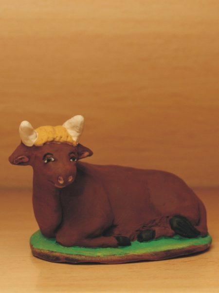 Le bœuf
